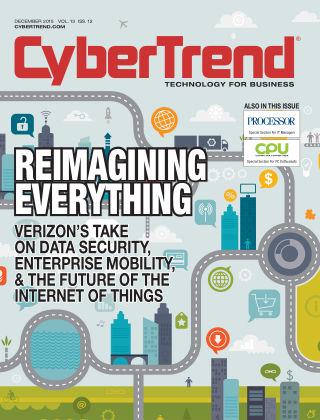 CyberTrend December 2015