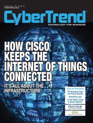 CyberTrend 03