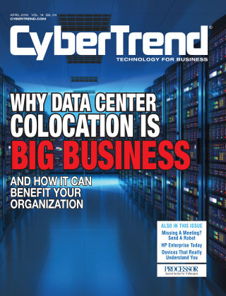 CyberTrend April 2016