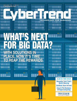 CyberTrend May 2016