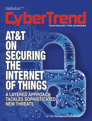 CyberTrend June 2016