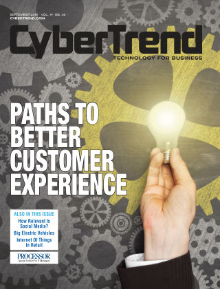 CyberTrend September 2016