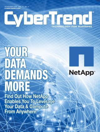 CyberTrend 11-4-2016