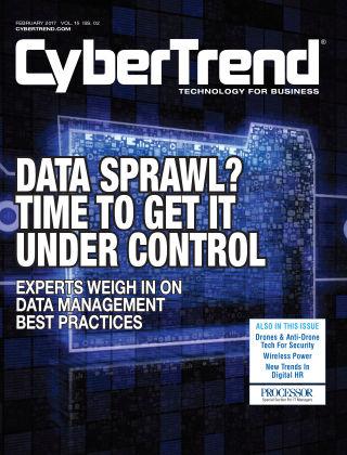 CyberTrend February 2017