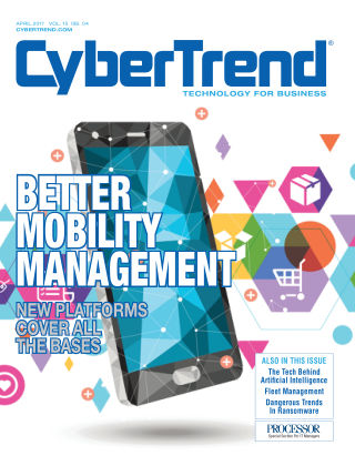 CyberTrend April 2017