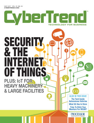 CyberTrend May 2017