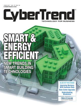 CyberTrend 2017-05-19