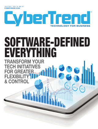 CyberTrend 2017-06-23