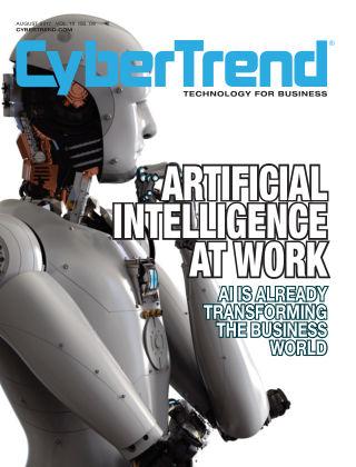 CyberTrend 2017-07-21