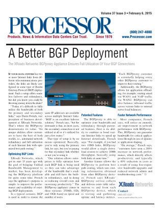Processor Feb 06, 2015