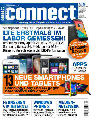 Connect 03/2014