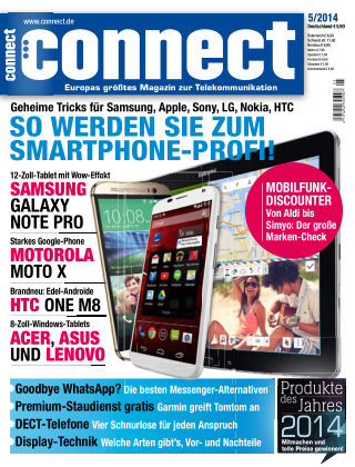 Connect 05/2014