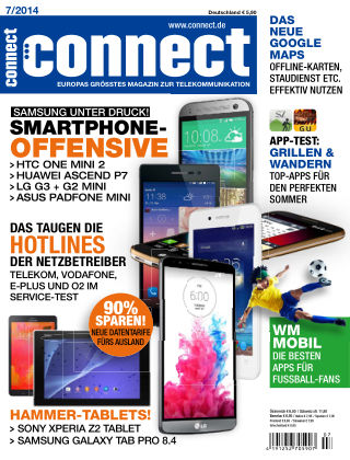 Connect 07/2014