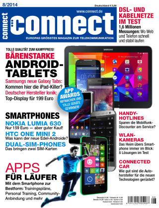 Connect 08/2014