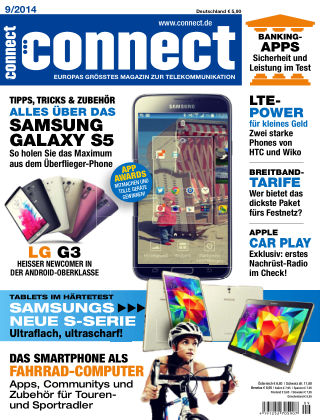 Connect 09/2014
