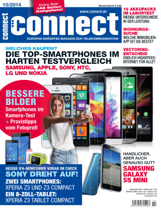 Connect 10/2014