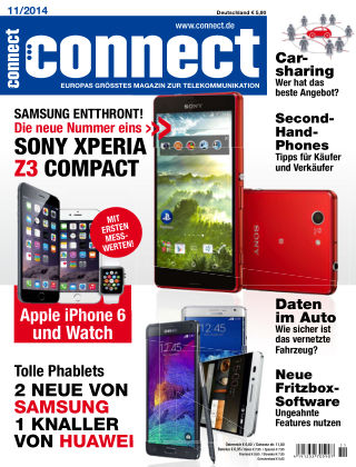 Connect 11/2014