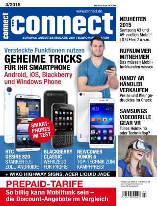 Connect 03/2015