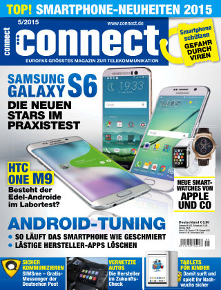 Connect 05/2015