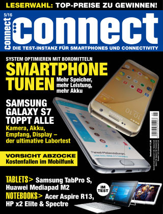 Connect 05/2016