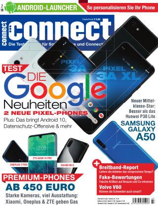 Connect Juni 2019