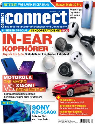 Connect Februar 2020