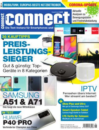 Connect Mai 2020