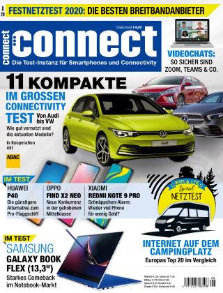 Connect Juli 2020