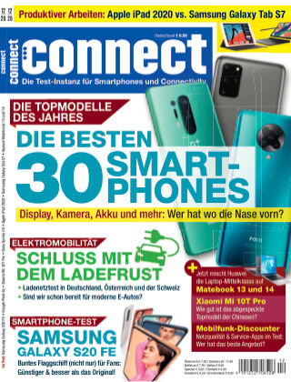 Connect November 2020