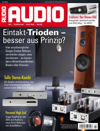 Audio 03/2014