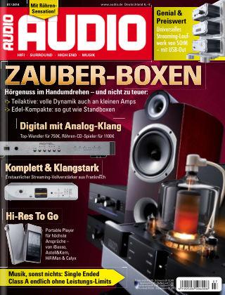 Audio 07/2014