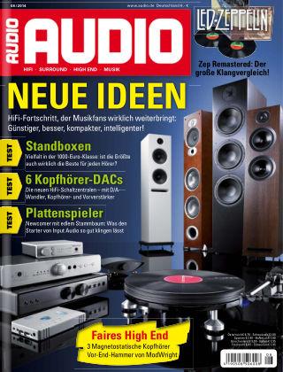Audio 08/2014
