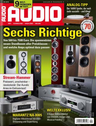 Audio 09/2014
