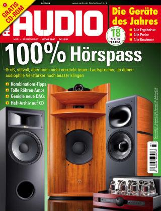 Audio 04/2015