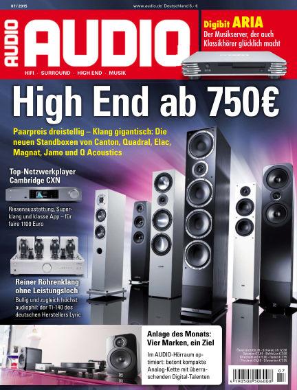 Audio June 12, 2015 00:00