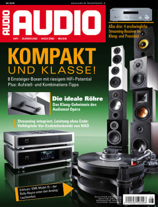 Audio 08/15