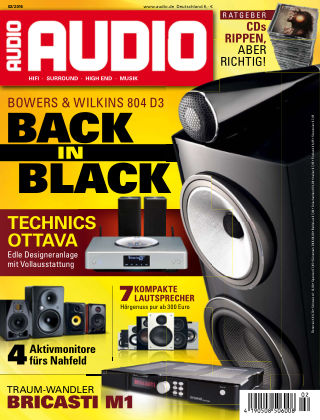 Audio 02/16