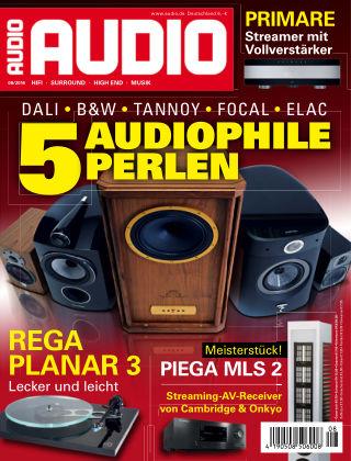 Audio 08/16