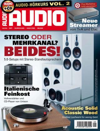 Audio 09/16