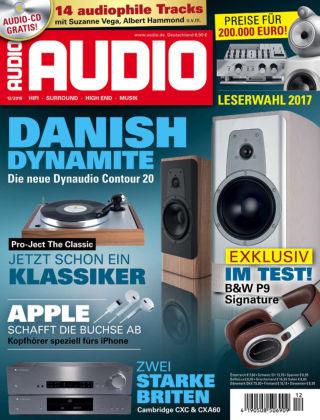 Audio 12/16