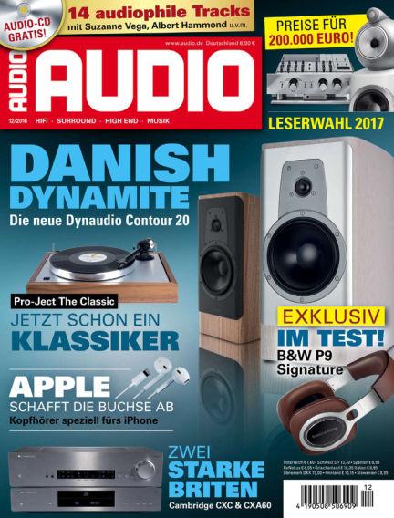 Audio November 04, 2016 00:00