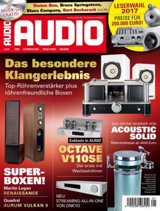 Audio 01/17