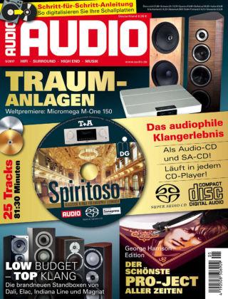 Audio 05/17