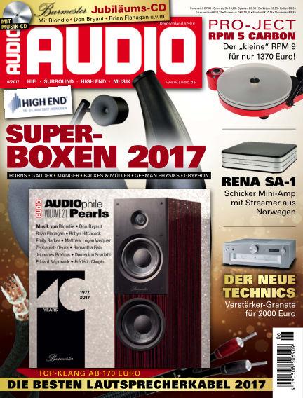 Audio May 12, 2017 00:00