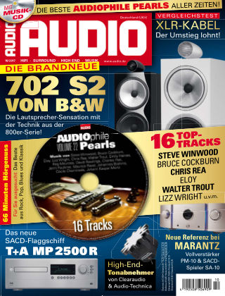 Audio September 2017