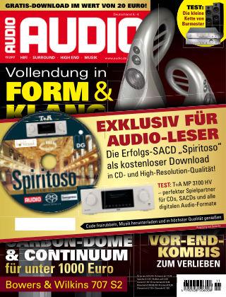 Audio Oktober 2017