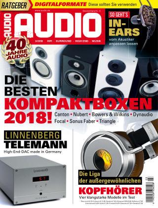 Audio Februar 2018