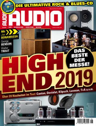Audio Mai 2019