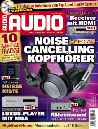 Audio Mai 2020