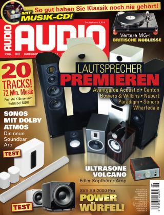 Audio August 2020
